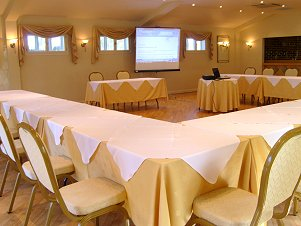 Conference & Meeting facilities at Thelbridge Cross Inn, nr Crediton, Devon